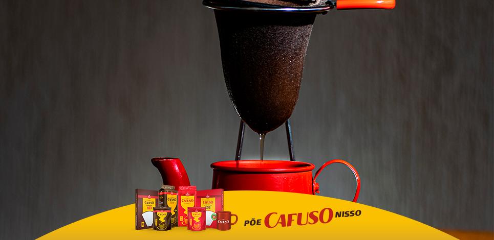 Como limpar seu coador de café da pano?