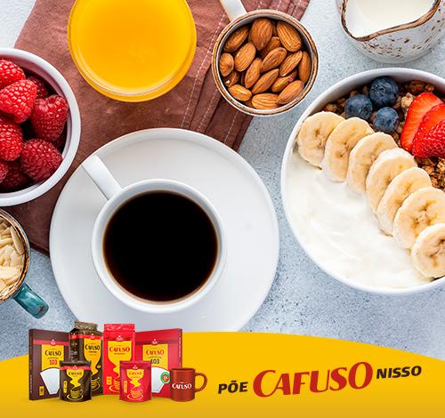 o que deve ter um café da manhã ideal?